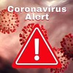 Coronavirus-Alert